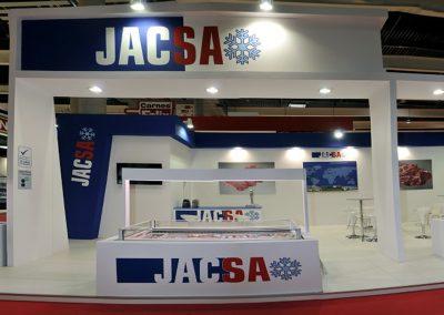 Stand Jacsa