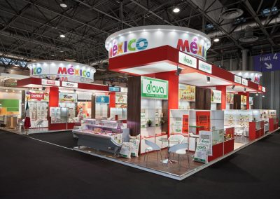Stand Mexico